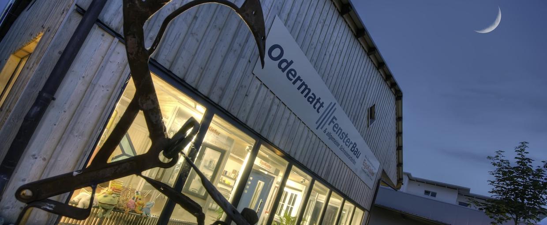 Odermatt Fensterbau AG Ersigen