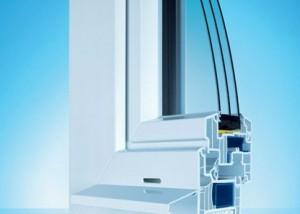 EgoKiefer Kunststoff-Fenster AS1®