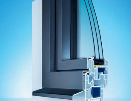 EgoKiefer Kunststoff/Aluminium-Fenster AS1®