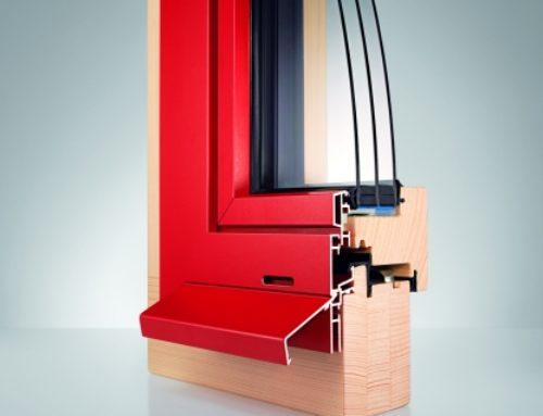EgoKiefer Holz/Aluminium-Fenster WS1®