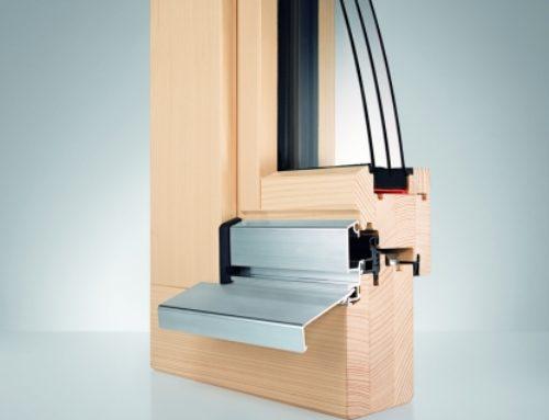 EgoKiefer Holz-Fenster WS1®