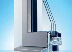 EgoKiefer Kunststoff/Alu Fenster XL®