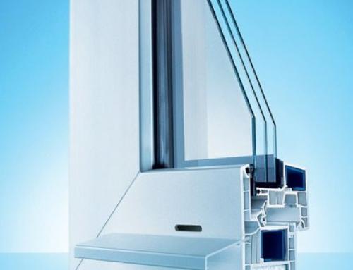 EgoKiefer Kunststoff-Fenster XL®