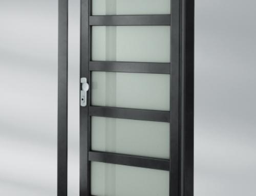 ColorLine CL1 – EgoKiefer Kunststoff/Aluminium-Haustüren