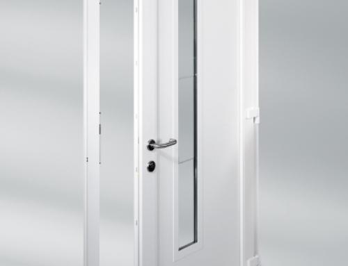 PurLine PL1 – EgoKiefer Kunststoff-Haustüren