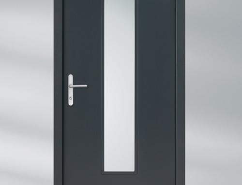 WoodLine WL1 Klimafit – EgoKiefer Holz-Haustüren